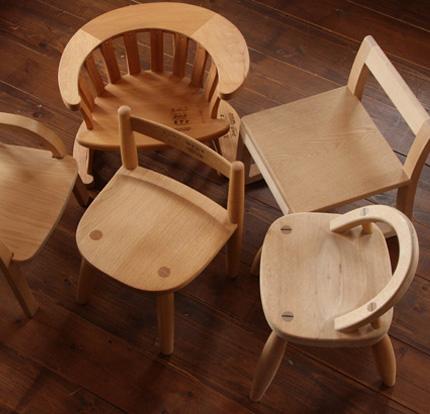 废旧拉罐手工制作椅子